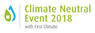 Climate Neutral Event 2018